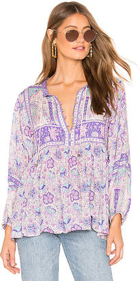 Spell & The Gypsy Collective Poinciana Blouse