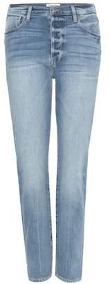 Frame Le Original Reverse Raw jeans