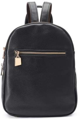 Mellow World Charlie Triple Compartment Backpack