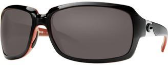 Costa Isabela 580P Polarized Sunglasses - Women's
