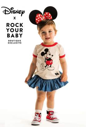 Rock Your Baby Club Leader T-Shirt