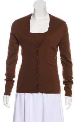 Michael Kors Cashmere Cardigan Set Cashmere Cardigan Set