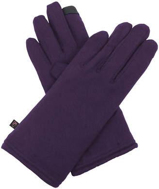 Cuddl Duds Spacedye Stretch Lined Glove
