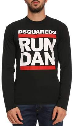 DSQUARED2 T-shirt T-shirt Men