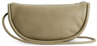 Arket Leather Crossbody Bag