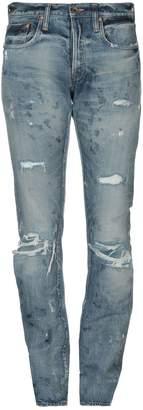 PRPS Denim pants - Item 42696407GN