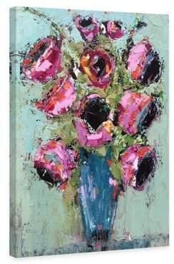 Marmont Hill Bright Bouquet Print
