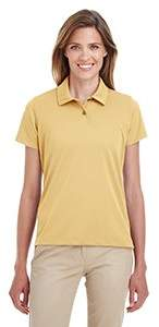 Team 365 Ladies' Command Snag-Protection Polo L