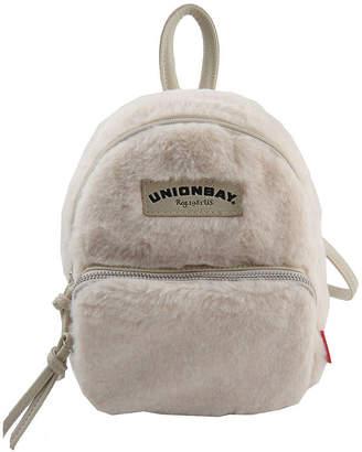 UNIONBAY Mni Fuzzy Backpack