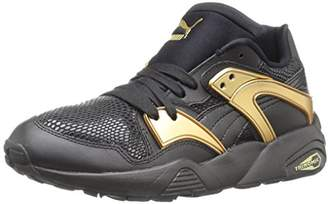 Puma Women's Blaze Gold WN's Fashion Sneaker Black