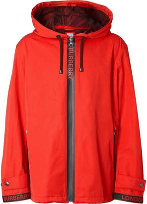f4be008b3 Mens Red Hooded Jacket - ShopStyle UK