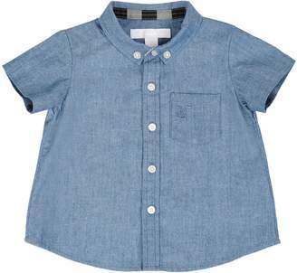 Burberry Denim shirts - Item 38539606EG