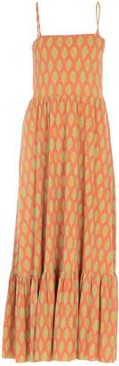 Siyu Long dresses - Item 34936852NQ