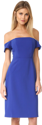 BB Dakota R.S.V.P by BB Dakota Reaghan Dress $185 thestylecure.com