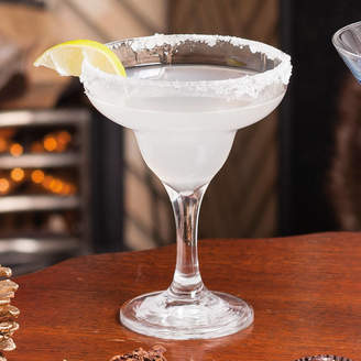 Dibor Set Of Two Margarita Glasses