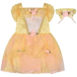 Disney BabyBaby Girls Princess Belle Costume Dress