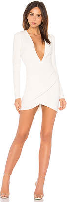 Bec & Bridge BEC&BRIDGE Marvellous Plunge Dress