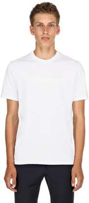 Xxx Cotton Jersey T-Shirt