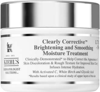 Kiehl's Kiehls Clearly Corrective Brightening & Smoothing Moisture Treatment