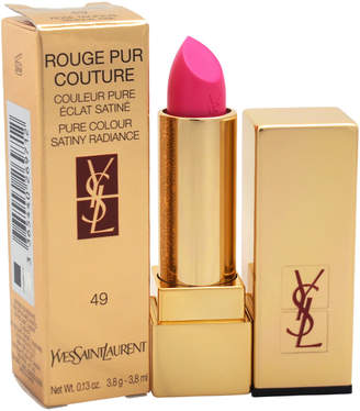 Yves Saint Laurent Ysl .13Oz Tropical Pink Rouge Pur Couture Pure Colour Satiny Radiance Lipstick
