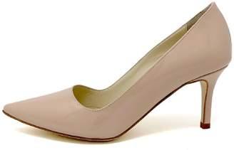 Butter Shoes Blush Patent Pump