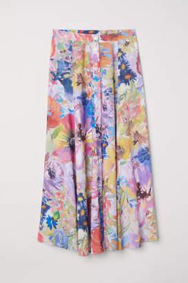 H&M Circle Skirt - Pink