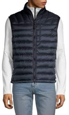 Bogner Fire & Ice Down Puffer Vest