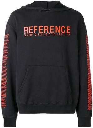 Yang Li Reference hoodie