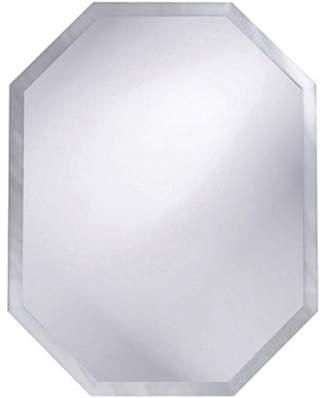 Elizabeth Austin Octagonal Mirror - 22W x 28H in.