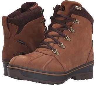 The North Face Ballard Duck Boot Men's Hiking Boots