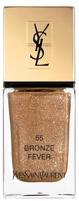 Saint Laurent 'La Laque Couture' Night 54 Fall Collection Nail Lacquer
