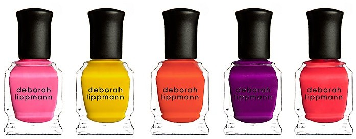 Deborah Lippmann Run the World (Girls)