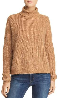 Vero Moda Ellen Ribbed Turtleneck Sweater
