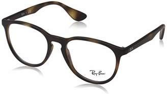 Ray-Ban 54 2077 Retro Sunglasses, Matte
