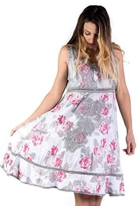 Savage Culture Women's Positano II Dress