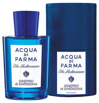 Acqua di Parma Ginepro Di Sardegna Eau de Toilette Natural Spray 75ml