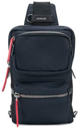 Moncler Gardon one-strap backpack