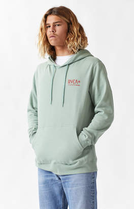 RVCA Squig Pullover Hoodie