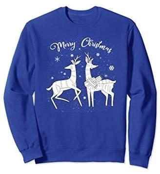 Christmas Sweatshirt | Family Holiday Shirt
