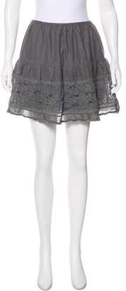 The Great Jubilee Mini Skirt w/ Tags
