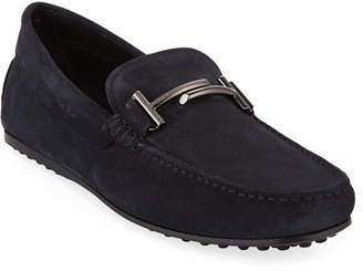 Tod s Men s Double-T City Gommino Loafers d8a4c2058