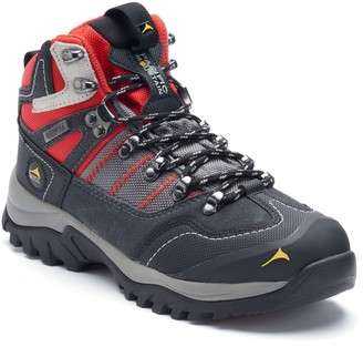 Pacific Mountain Ascend Women's Waterproof Hiking Boots