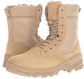 5.11 Tactical Speed 3.0 Desert Side Zip