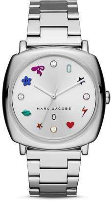 Marc Jacobs Mandy Watch, 34mm