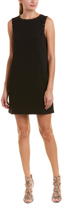Susana Monaco Studded Shift Dress
