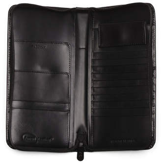 Travel Document Leather Case