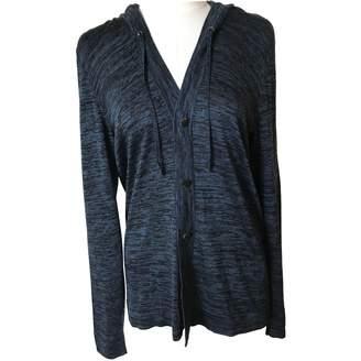 Cerruti Blue Silk Knitwear for Women