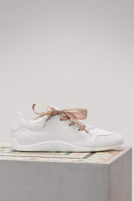 Roger Vivier Sporty Viv Etiquette sneakers