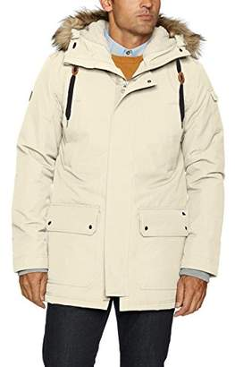Quiksilver Men's Ferris Parka 10K Snow Jacket