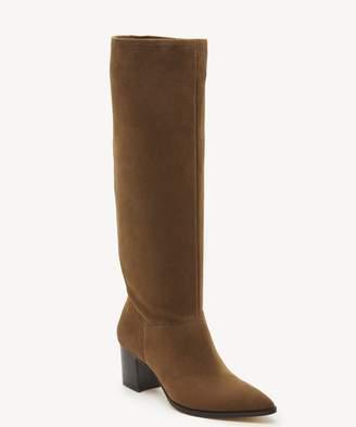 Sole Society Danilynn Tall Heeled Boot